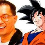 Dragon Ball y Akira Toriyama