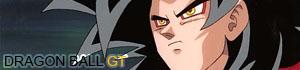 Dragon Ball GT en vivo
