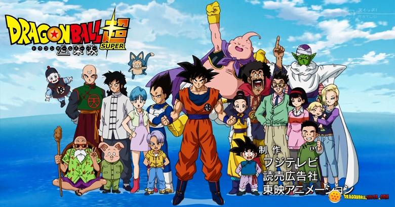 Dragon Ball Super Online